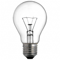 Електрическа крушка 40/75/100W