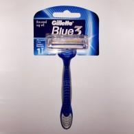 Gillete Blue3 1бр