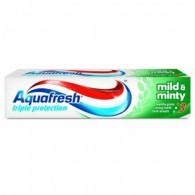 Паста за зъби Aquafresh Mild Minty 125ml