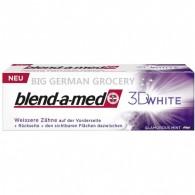 Паста за зъби Blend a med 3DWhite 100ml