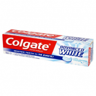 Паста за зъби Colgate Advanced White 100ml