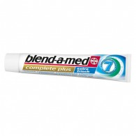Паста за зъби blend a med complete plus 50ml