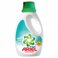 Ariel with Febreze Washing Liquid 24 washes