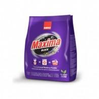 Максима Прах за пране концентрат черно 1,25кг за 35 пранета