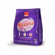 Максима Прах за пране концентрат мускус 1,25кг за 35 пранета