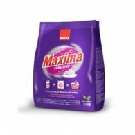 Максима Прах за пране концентрат сензитив 1,25кг за 35 пранета
