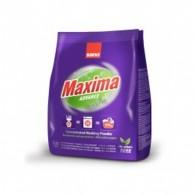 Максима Прах за пране концентрат цветно 1,25кг за 35 пранета