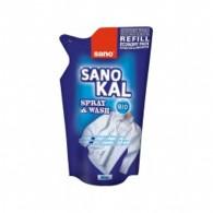 Санокал - Препарат за петна преди пране резерва 500мл