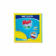 SPONGE CLOTH 3 PCS CLASSIC M