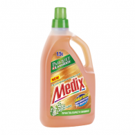 Medix PARQUET and LAMINATE Lily of the Valley за Почистване на Паркет и Ламинат 1,5L