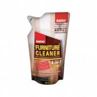 Сано за почистване на мебели резерва 500мл