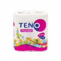 Teno Kitchen rolls 2rolls
