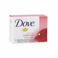 Сапун Dove supreme creamoil
