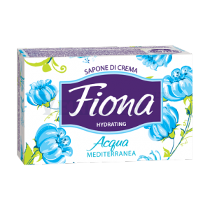 Сапун FIONA Aqua Mediterranea