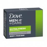 Сапун Dove Men Extra Fresh