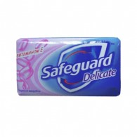 Сапун safeguard delicate