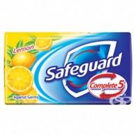 Сапун safeguard лимон