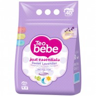 TEO bebe WP ECO PACKS 3kg LAVENDER
